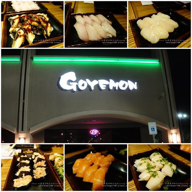 Goyemon