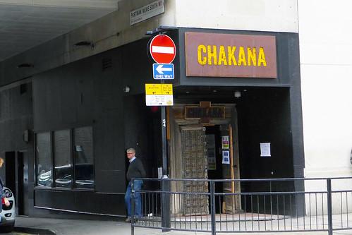 Chakana, Marylebone, W1