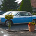 Lincoln Continental Four Door Convertible 1966* (1170960) by Le Photiste