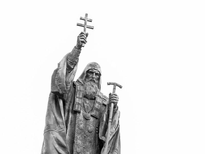 Patriarch Hermogenest