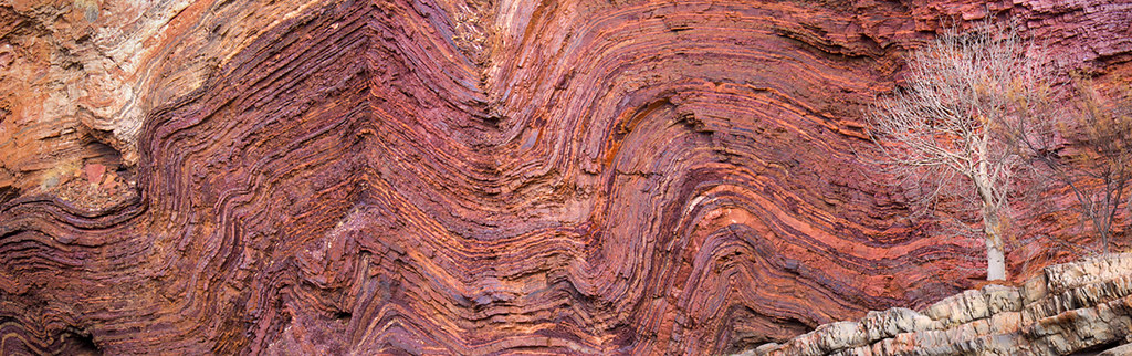 Outback geology