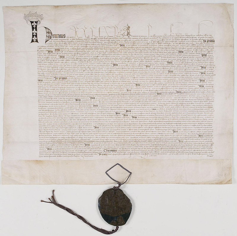 Ratification of the Treaty of Troyes