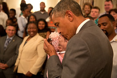 Year in Photos 2014 by Pete Souza