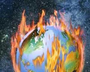 ग्लोबल वार्मिंग का धरती पर प्रभाव