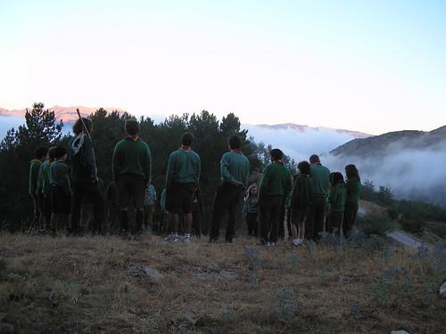 Campo Estivo 2006 - 2007