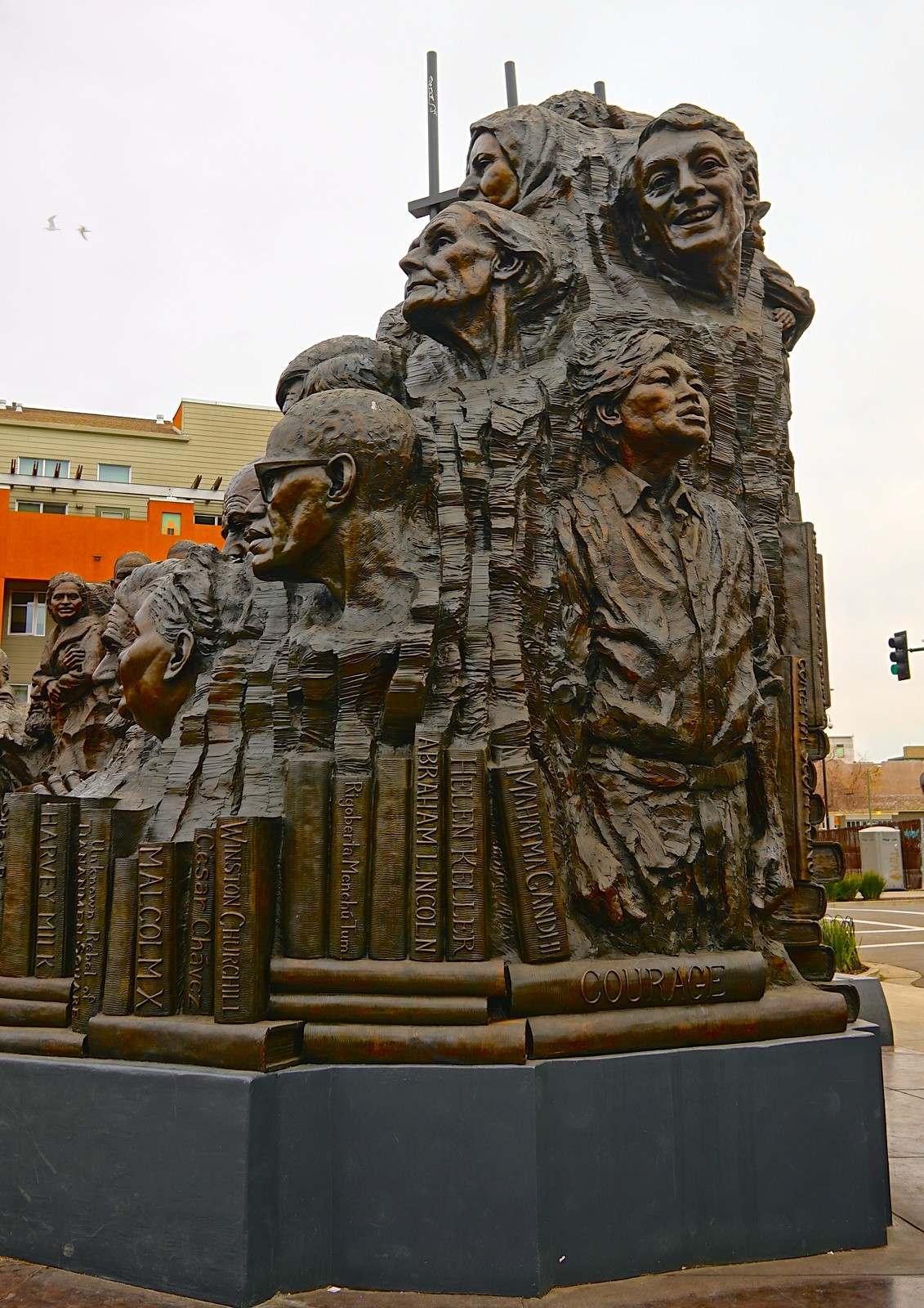 Remember Them- Champions for Humanity, Oakland, CA USA 51784