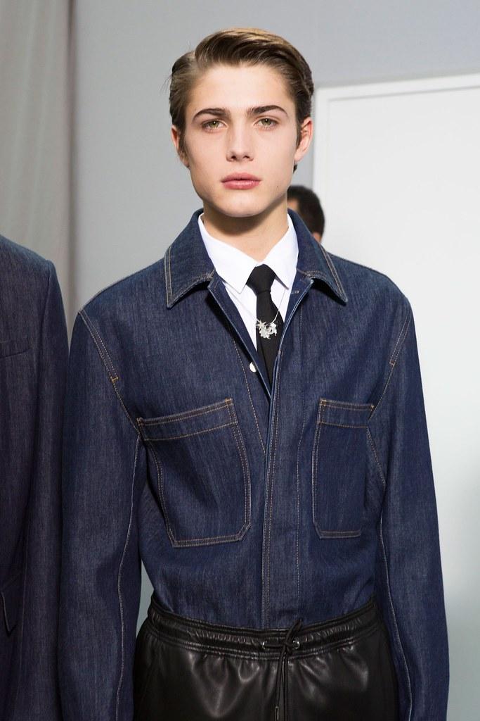 FW15 Paris Dior Homme212(fashionising.com)