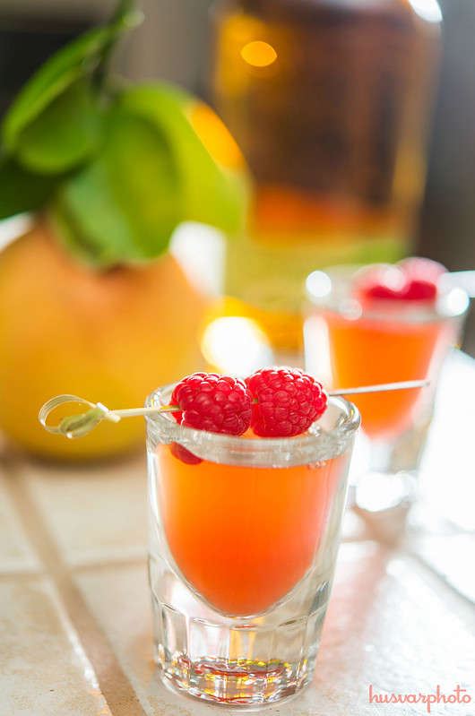 #sweetnlowstars grapefruit cocktail shooter