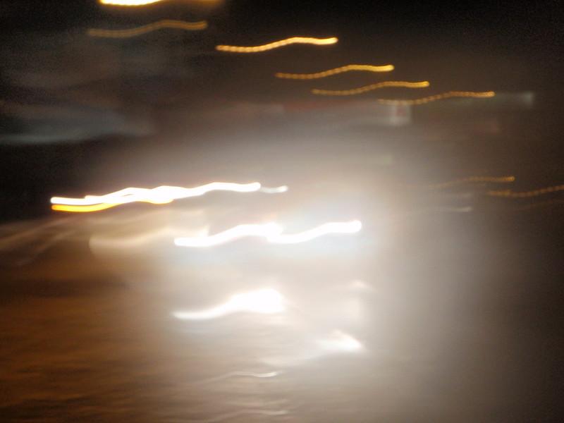 Kältelicht - Cold and Light