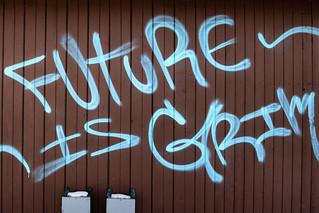 Future is Grim