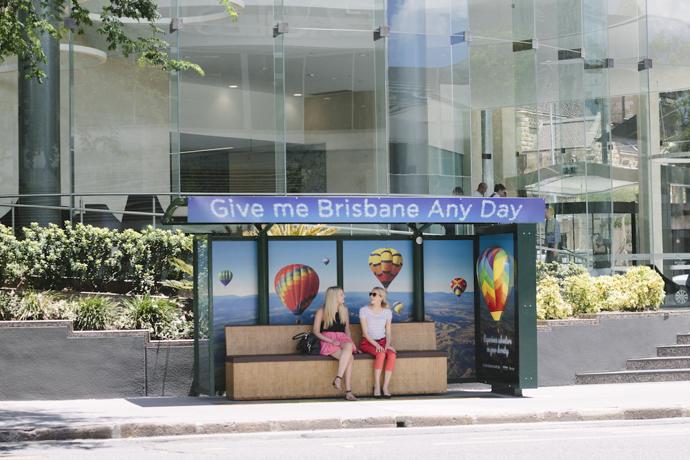Backyard Getaways Brisbane :  Queensland residents just what they?re missing in their own backyard
