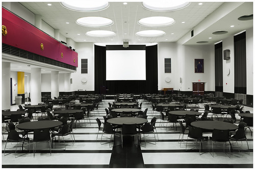 CMU Great Hall_Rounds