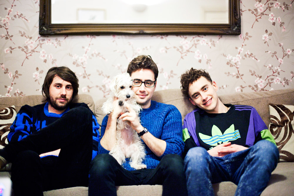 Acts and their Cats: Years & Years