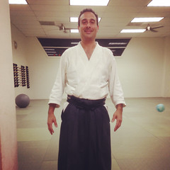 aikido, clothing, sports, japanese martial arts, adult,