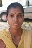 indian portrait