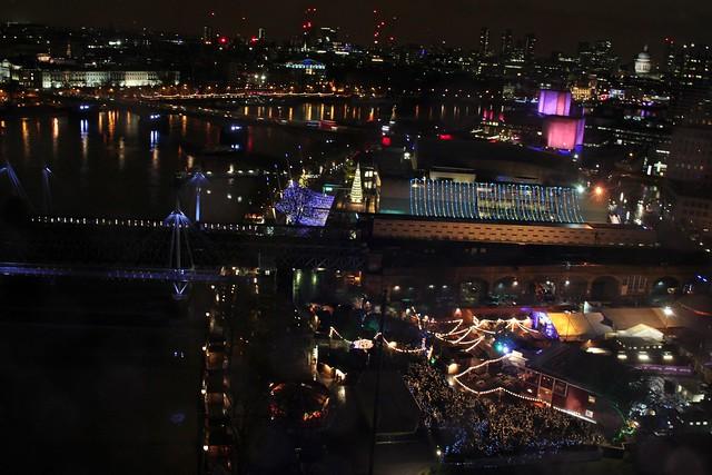 London eye-倫敦眼-大笨鐘-17度C英國隨拍 (47)