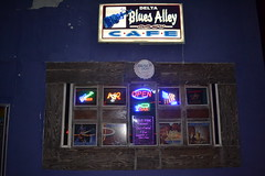 002 Delta Blues Alley Cafe