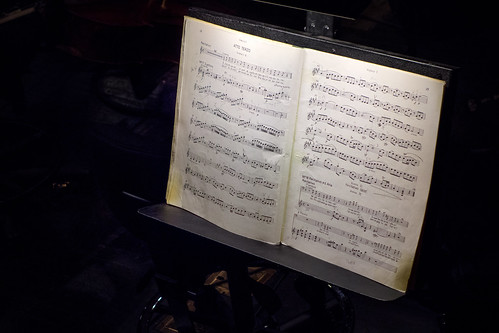 Violino I part