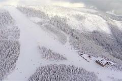 SNOW tour 2014/15: Dolní Morava – videoreport s lyžemi, sáňkami a zábavou