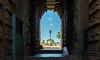 Srimushnam - Bhuvaraha Swamy Temple