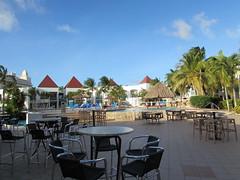 The Mill, Aruba