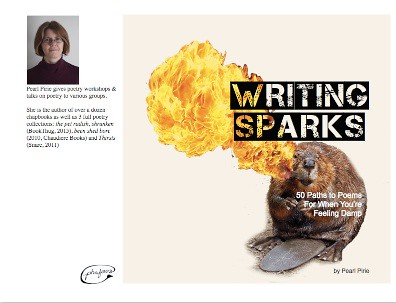 writing sparks cover