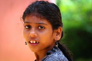 Akhila, Kerala, India