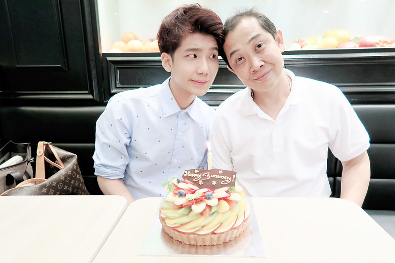 typicalben dad birthday celebration