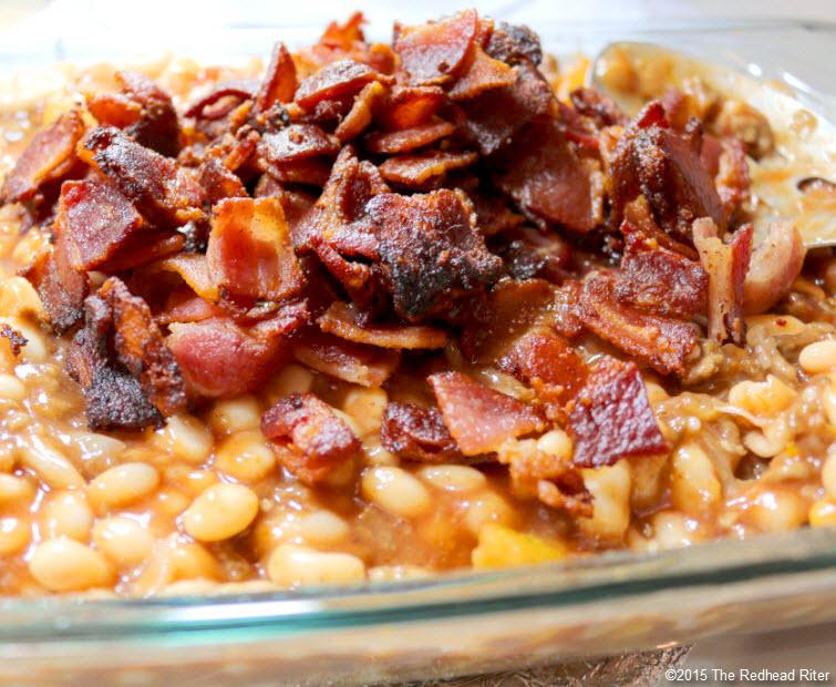 Easy Homemade Baked Bean Casserole Recipe 13