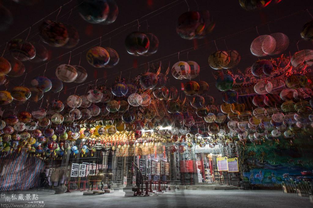 普濟殿花燈 2015 (6)