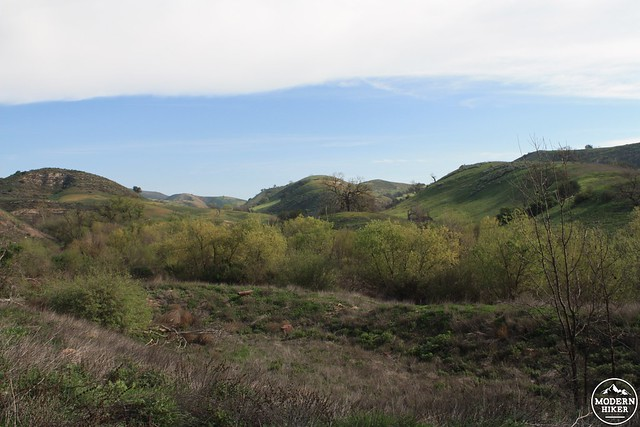 las virgenes canyon 5