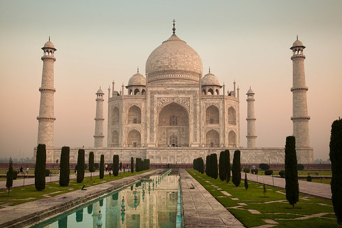 travel india sunrise canon reflections tajmahal agra 5d rajasthan canonef24105mmf4lisusm