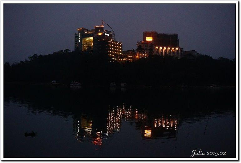 日月潭大飯店 (24)