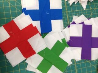 Scraps/orphan blocks....