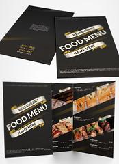 Restaurant Food Menu 2