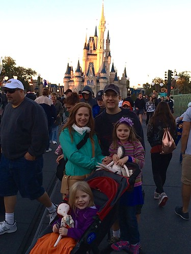 Disney World 2015