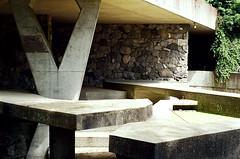 Antiquated Enclosure