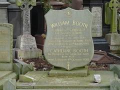 Abney Park cemetery 02