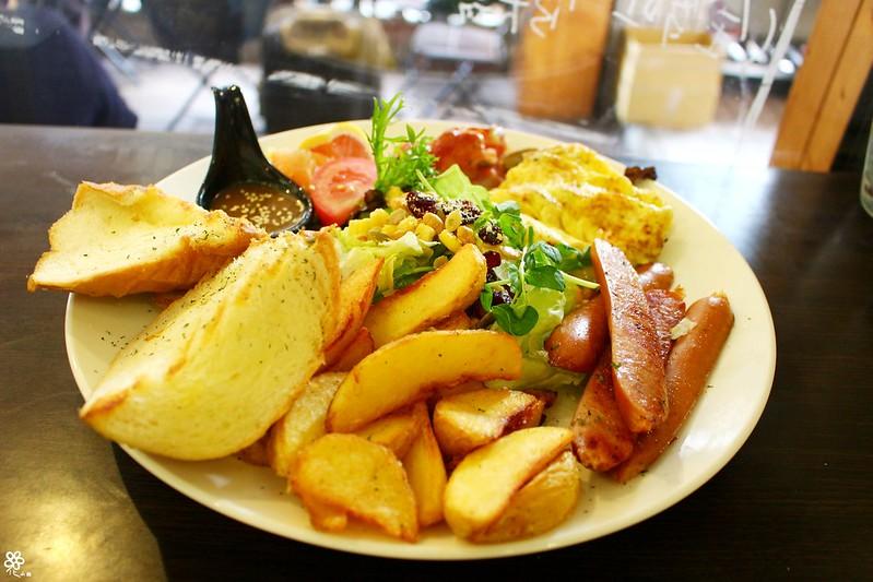 板橋豐滿早午餐 (24)