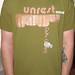 #1325 Unrest - Perfect Teeth by Minor Thread