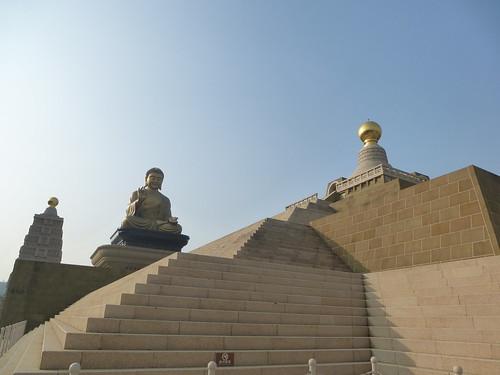 Ta-Kaohsiung-Nouvel An-Temple Foguanshan (37)