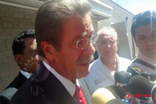 """Critica Toranzo a sindicalistas que protestan contra gobierno: """"ciudadanos no tienen la culpa"""""""