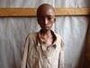 UNHCR News Story: Pining Central African boy dies before family reunion possible