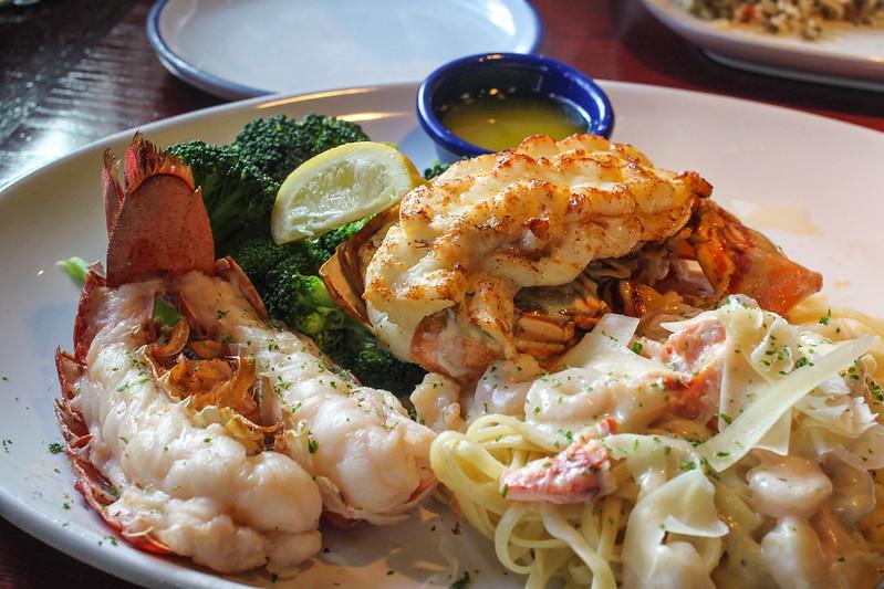 Red Lobster, Lynnwood WA