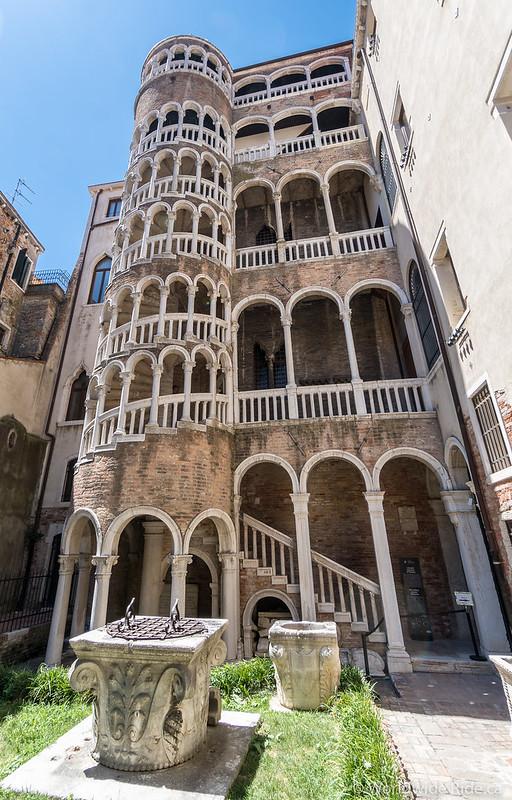 Venice 2-3