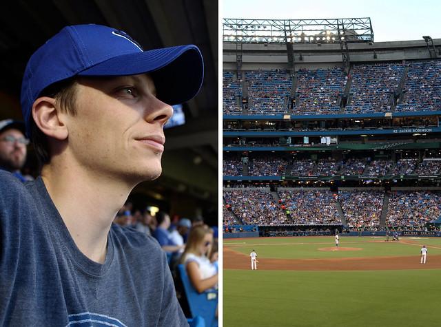 Toronto Blue Jays Watching