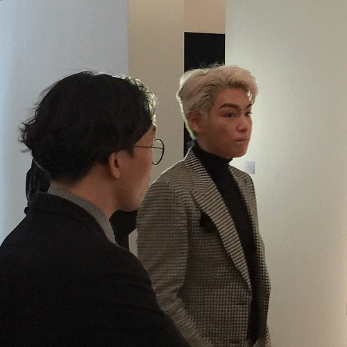 TOP - Prudential Eye Awards - 20jan2015 - victorl0 - 01