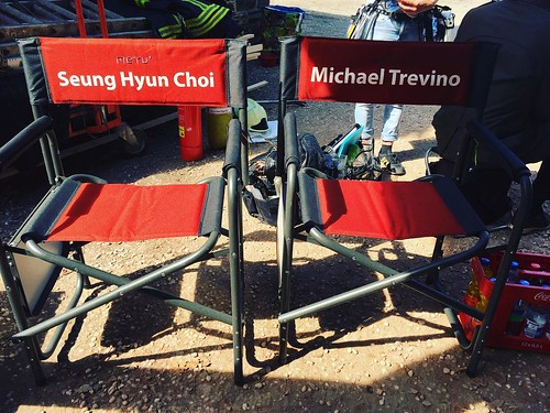 Instagram Michael Trevino 2016-04-15