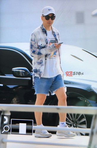 BIGBANG Departure Seoul Incheon to Foshan 2016-06-10 (119)