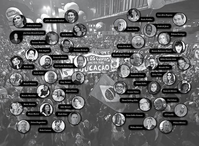 """""""O ataque à democracia cometido pela oposição exige de cada cidadão uma postura clara de defesa das instituições"""", afirma Cleusa Slaviero, organizadora do livro.  - Créditos: Divulgação"""